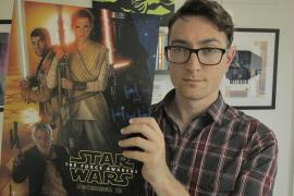Poster Give Away - Win a Drew Struzan Star Wars: The Force Awakens poster from D23!