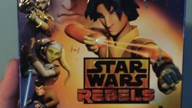 Rebels Blu ray 1