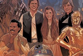 Photo of Star Wars: Journey to the Force Awakens: Shattered Empire Review!