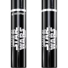 Star Wars Mascara Front