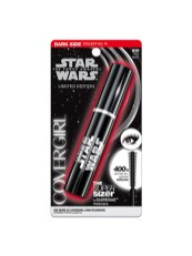 covergirl star wars dark side mascara very black
