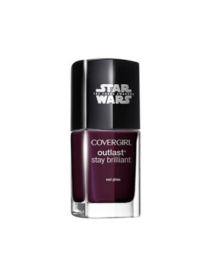 covergirl star wars nail polish nemesis
