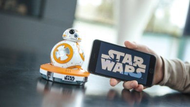 video sphero bb 8 trailer
