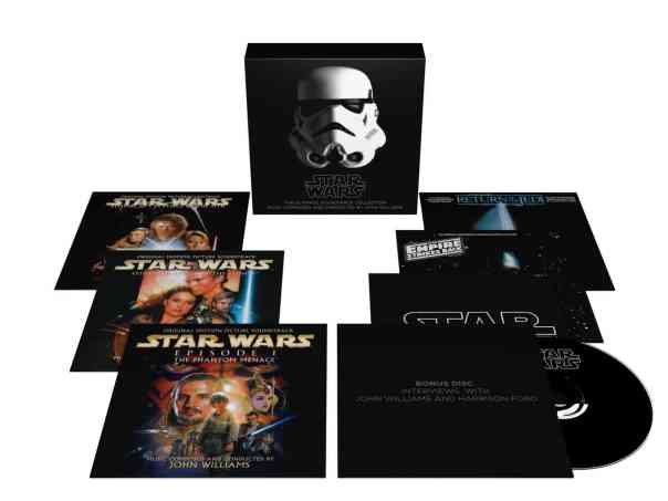 CD Box Set