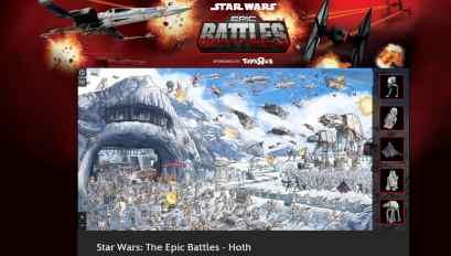 Epic Battles 3