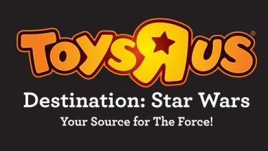 "Toys""R""Us Goes Epic With Epic Star Wars Commercial, Interactive Toys and Online Game"