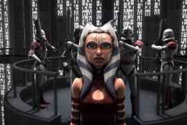 ahsoka clone wars finale jpg - Does Ahsoka Tano Have to Die Before Star Wars: A New Hope?