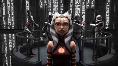 Photo of Does Ahsoka Tano Have to Die Before Star Wars: A New Hope?