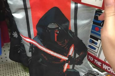 28 - The Star Wars: The Force Awakens Christmas Items Hitting Target & Kmart this year!
