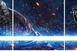 FINN BANNER - Star Wars: The Force Awakens Finn Banner Revealed!