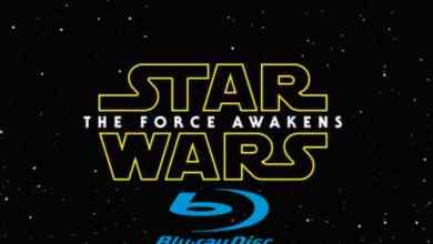 Photo of Star Wars: The Force Awakens Blu-Ray Release On April 5th?