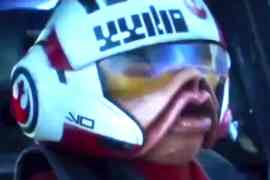 new star wars the force awakens1 - Will Nien Nunb be back for Star Wars: Episode VIII? Most likely, according to Mike Quinn