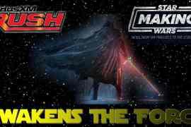 """IMG 8802 1 - Catch Rush 93's """"SiriusXM Rush Awakens the Force"""" on demand!"""