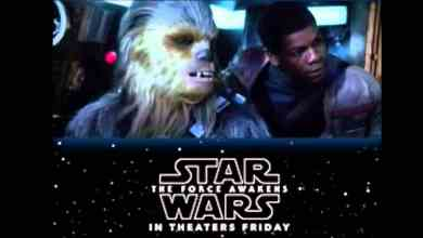 another new star wars the force