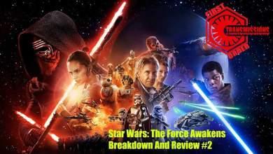first order transmissions star w