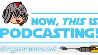 "Photo of Episode 120! MakingStarWars.net's ""Now, This Is Podcasting!"""