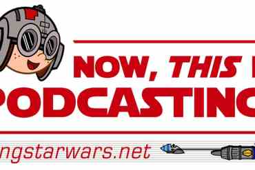 ntipred - Episode 188 - Making Star Wars' Now, This is Podcasting! Straight Outta Dompton!