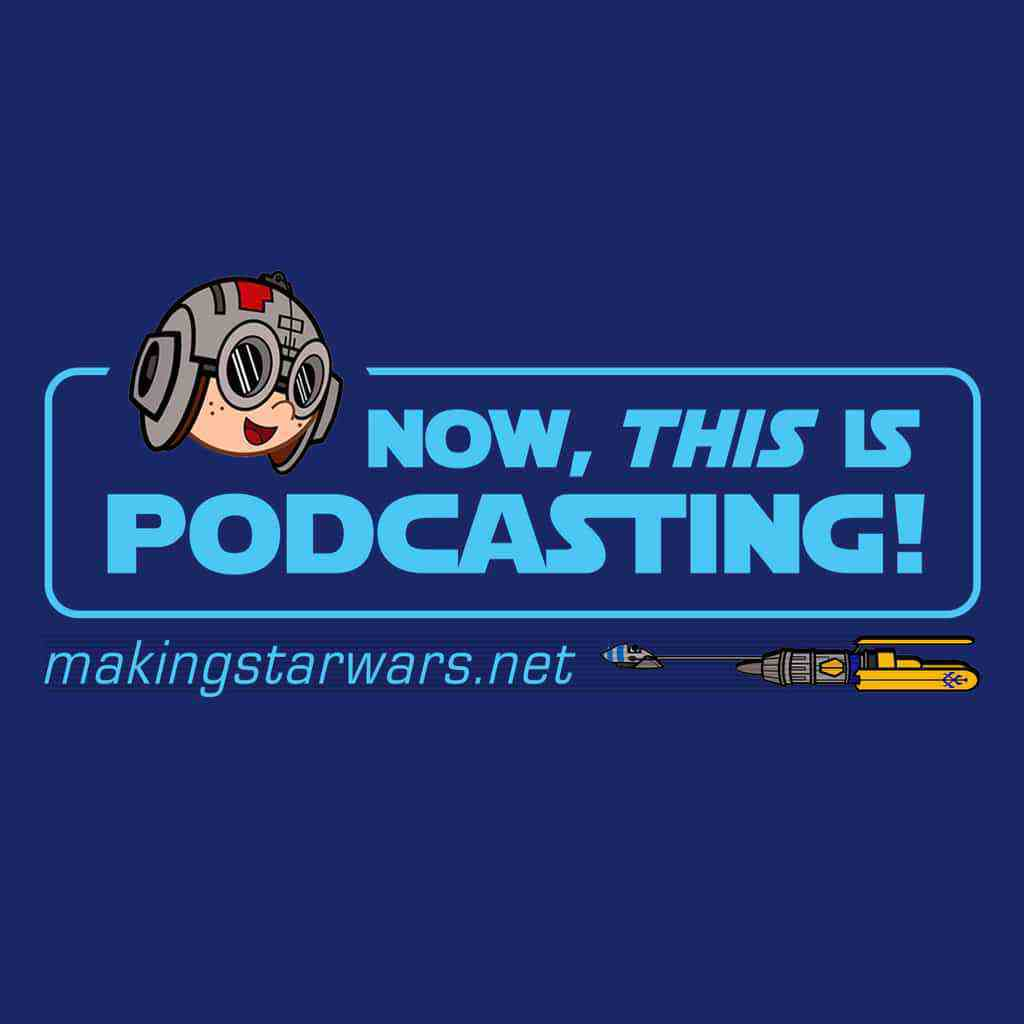 Now, This is Podcasting! Episode 213 – Kanan's New Hera Cut!