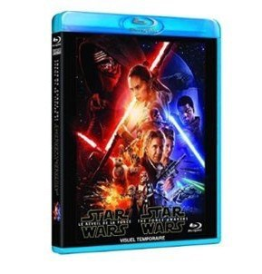 Star Wars Blu-ray International