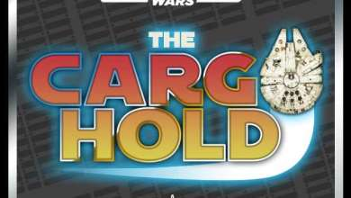 "Photo of New Podcast! MakingStarWars.net's ""The Cargo Hold"": Episode 1!"