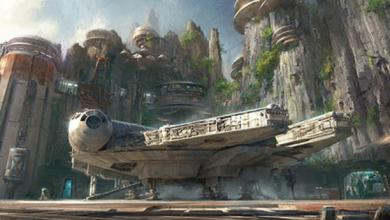 Photo of Harrison Ford To Unveil Star Wars Land Details On Feburary 21st!