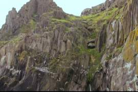image 14 - Star Wars: The Force Awakens Behind The Scenes Filmming On Skellig Michael Video Released!