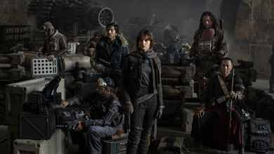 Photo of Rogue One: A Star Wars Story Trailer Attached To Captain America Civil War?