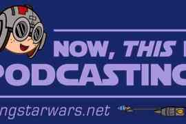 "ntippurple - Episode 147 MakingStarWars.net's ""Now, This Is Podcasting!"""