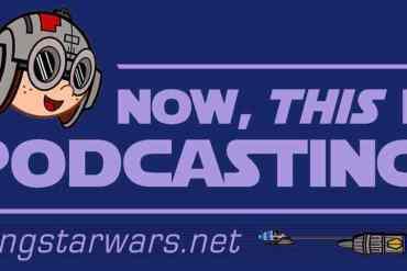 ntippurple - Episode 180 MakingStarWars.net's Now, This Is Podcasting!