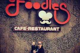 Foodles - Foodles brought up on criminal charges for accident on Star Wars: The Force Awakens set