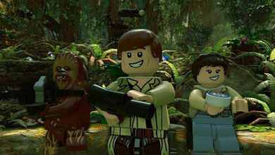 Photo of LEGO Star Wars: The Force Awakens pics!