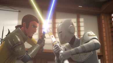 Photo of Descriptions of last five Star Wars Rebels episodes of Season 2!