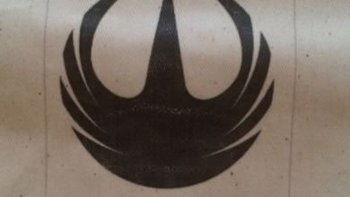 Photo of Cast and crew Rogue One: A Star Wars Story bags reveal new logo?