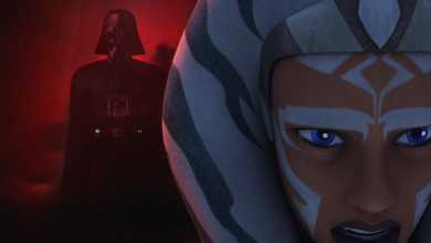 Photo of Star Wars Rebels Season 2 Finale To Be One Hour Long, plus More Titles Announced!