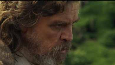 Photo of Rumor: Luke Skywalker rocks out in Star Wars: Episode VIII