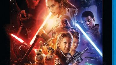 Photo of Star Wars: The Force Awakens Blu-Ray To Have Three Discs?