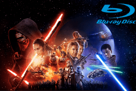image 9 - List of special features from Star Wars: The Force Awakens Blu-Ray?