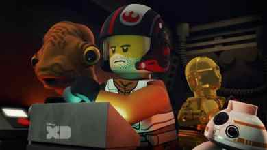 lego star wars rise of the resis