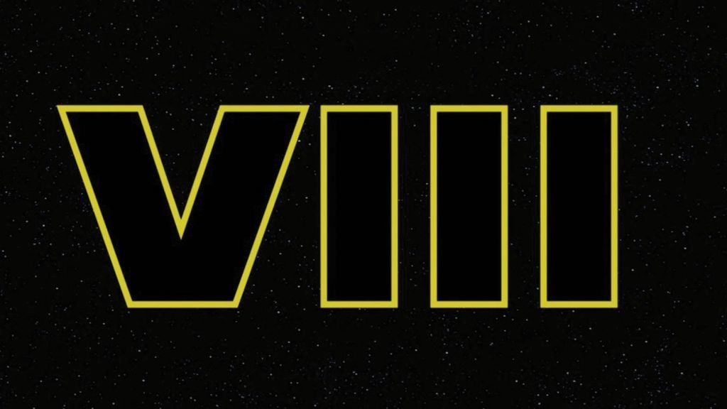 star wars episode viii completes