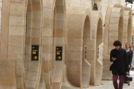 starwars7 - Gallery: The Star Wars: Episode VIII Dubrovnik set is really coming together!