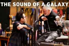 the sound of a galaxy inside the - The Sound Of A Galaxy: Inside The Star Wars: The Force Awakens Soundtrack!