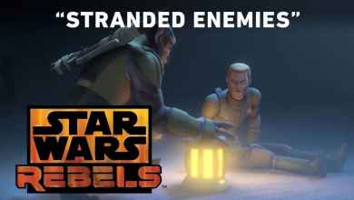 Photo of Zeb and Agent Kallus Forced To Work Together In Latest Star Wars Rebels Clip!