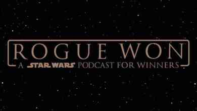 "Photo of ""Rogue Won"" Podcast – Episode 1!"