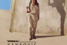Weird Al - Weird Al on not writing a parody song for Star Wars: The Force Awakens