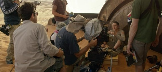 """disney 900 - Star Wars Documentary """"Secrets of The Force Awakens"""" to Premiere at SXSW"""