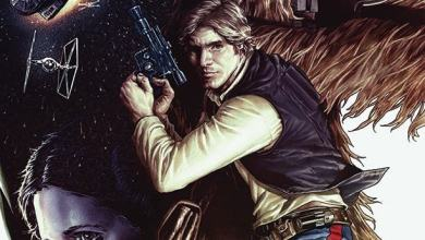 Photo of Marvel Comics Announces New Star Wars: Han Solo Miniseries!