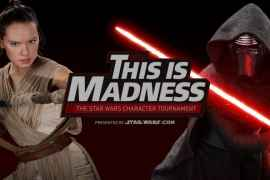 image 25 - Star Wars: This Is Madness Tournament returns on March 14th