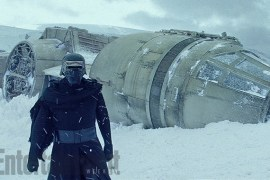 image 55 - New look at deleted scenes from Star Wars: The Force Awakens!