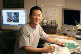 44222aac4f33f06568218f9619dd92ee0f7483e6 - Star Wars Concept Artist Doug Chiang Talks Working On The Prequels and The Force Awakens