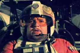 Porkins - Video: The Son of Porkins Explores his Father's Sacrifice